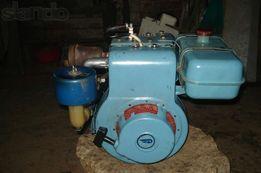 Двигатель от мотоблока МБ-1,немного б/у.