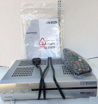 FTA-7001S General Satellite Цифровой спутниковый ресивер