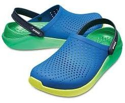 ХИТ! Кроксы Crocs LiteRide Graphic Clog Крокс сабо мужские Lite Ride