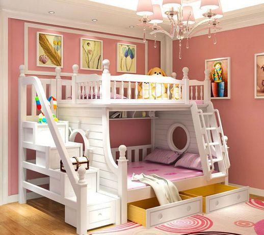 двухъярусная кровать Лия Черкассы - изображение 5