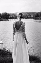 Suknia ślubna Viola piekut mabell 36
