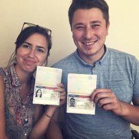 Виза в США, Канаду. Реально помогаем Украинцам получить визу в Америку