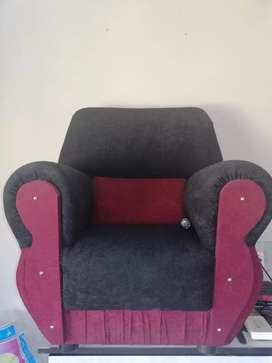 2 x mini sofa for kids new