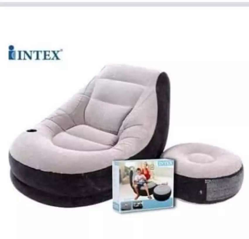 3 in 1 Inflatable Leisure Sofas 0