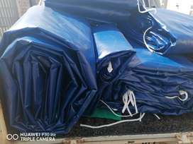 FOR ALL YOUR QUALITY CARGO EQUIPMENT (TARPAULINS,CARGO NETS,RATCHETS)