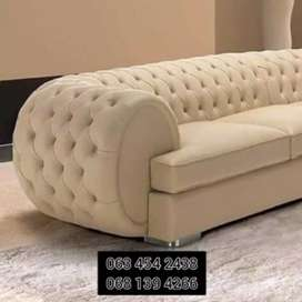 3 seater fabric Couch