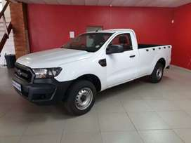 2017 Ford Ranger 2.2Tdci For Sale