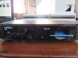DSTV HD DECODER WITH DISH AND SMART LNB FOR SALE