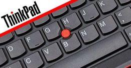 Наклейки на клавиатуру ThinkPad Black