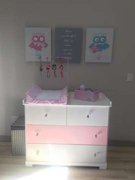 Cot and compactum