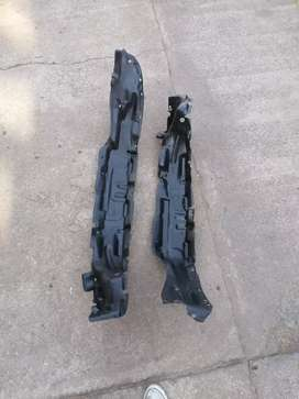 TOYOTA HILUX KZTE FENDER LINERS FOR SALE
