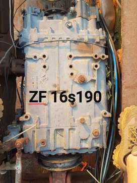 ZF 16s190   Gearbox