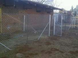 gama fence and electric fence
