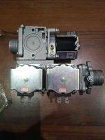 Газовый клапан (катушки) с модулятором Solly солли