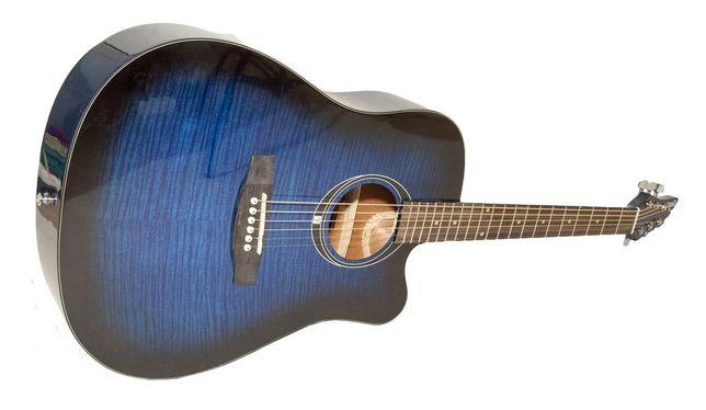 Profesjonalna gitara akustyczna Częstochowa - image 6