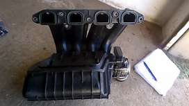 Intake manifold for BMW 318i e46 and other parts for sale