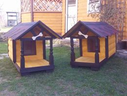 Собачья будка/будка для собаки,собача будка