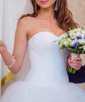 Продажа/аренда Свадебное платье, высокий рост