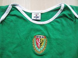 Body dziecięce Śląsk Wrocław: 98cm, oryginał, jak nowe
