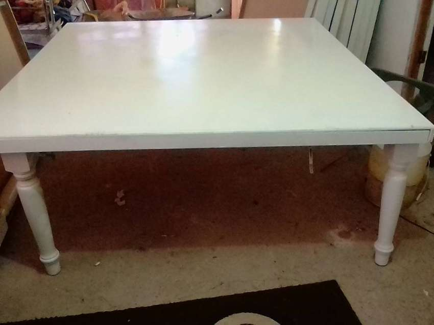 Second hand tables (8 table's) 8 seter (5 table's )12 seater table's 0