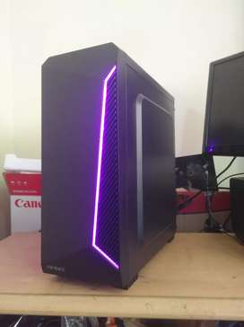 Forenite Gaming PC i5 8th Gen Rx570