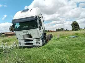 IVECO (Stralis 480) for sale.