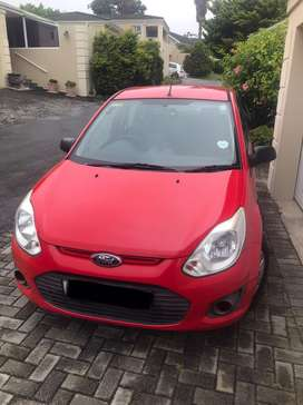 Ford Figo 1.4 Ambiente for sale by Owner