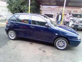 Vw Polo Playa 1.4 manual for sale