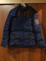 Mand j&x.h Зимняя куртка