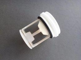 Крышка пробка насоса фильтр слива Indesit, Ariston (оригинал)