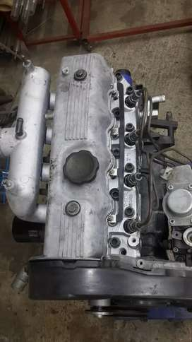 Hyundai h100 RECON ENGINE