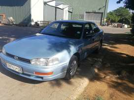 Toyota camry 200si