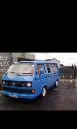 3y Toyota microbus for sale  or swop wot u have