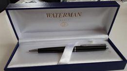 długopis WATERMAN ciemnozielony butelkowy