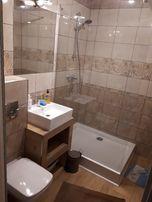 Kwatery, pokoje z łazienkami - W-wa Bielany