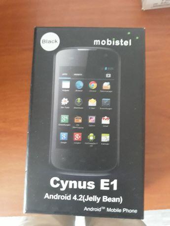 Telefon Mobistel CYNUS E1 czarny lub biały Goleniów - image 8