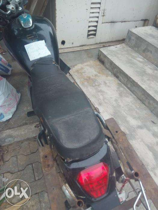 Fairly Used Delivery Motorbike 0