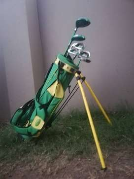 Junior Left Hand Golf Clubs for Sale