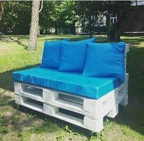 Матрасы и подушки для мебели из поддонов,паллет,лавок,ротанга,качелей.