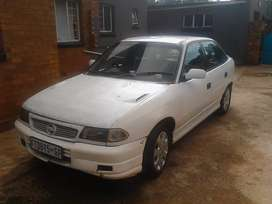 Opel astra  200.IS