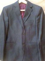 чоловічий костюм GALANT + галстуки