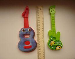 Гитара детская