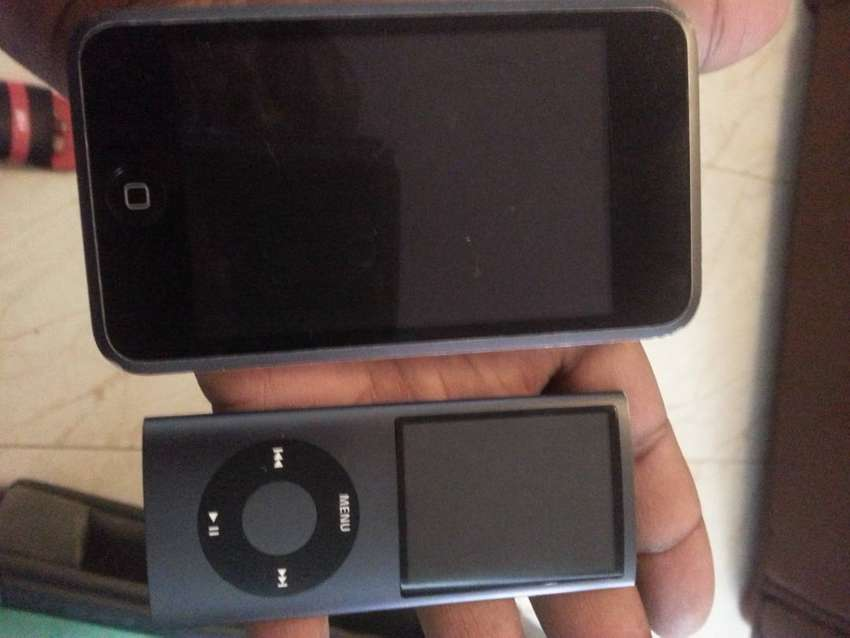 Ipods 0