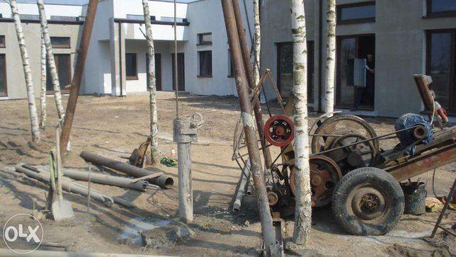 Zaklad budowy studni wierconych TOMAX Lubochnia - image 2