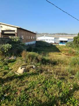 Vacant land/ Commercial Site for sale in Durban North.