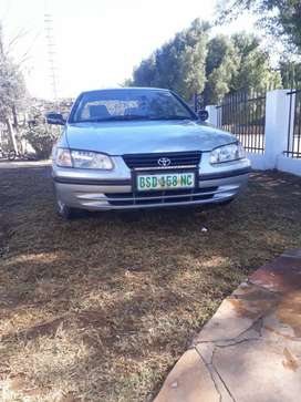 Toyota Camry 2.2L for sale
