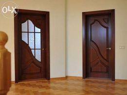 Продажа установка монтаж входных(бронированных)и межкомнатных двере