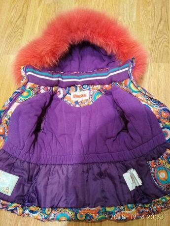 Комбинезон, куртка, курточка, зима Луцк - изображение 4