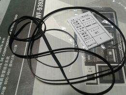 Магнитола SHARP 939 фирменные качественные пассики