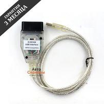 Диагностический шнур INPA K+DCAN - BMW, MINI
